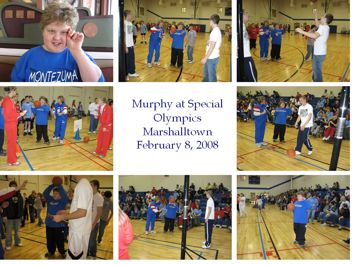 essay on special olympics Special olympics is the world's largest sports organization for children and adults with intellectual disabilities, providing year-round training and competitions to.